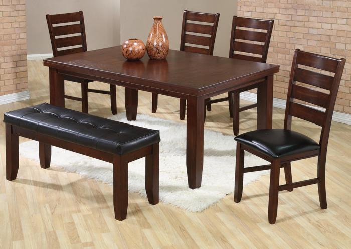 6 pc Dining Room!,In-Store Products