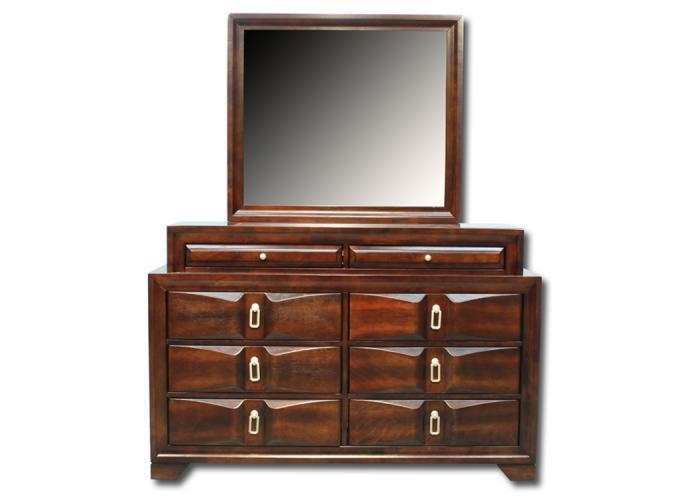 Roswell dresser/mirror,In-Store Products