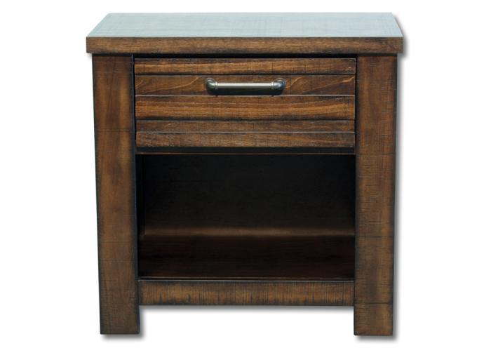 Ruff Hewn nightstand,In-Store Products