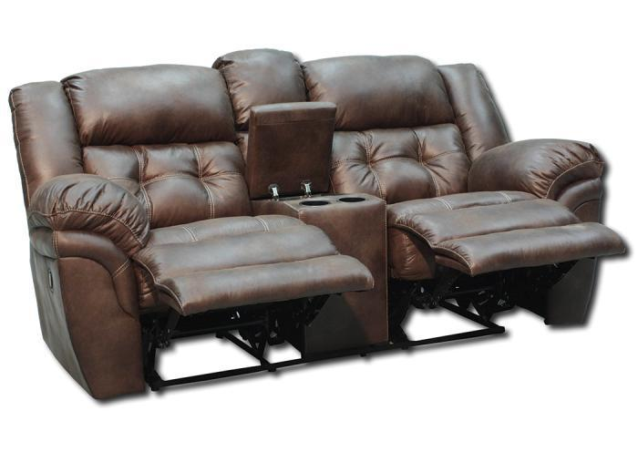 Oxford Reclining Loveseat - Espresso,In-Store Products