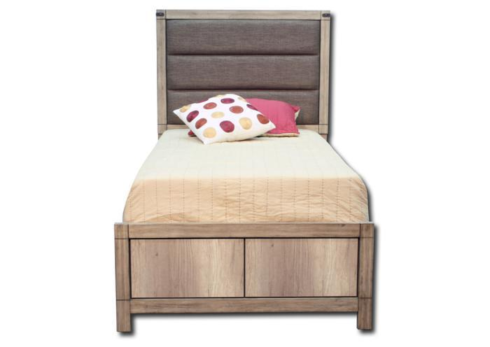 Russell twin bed,In-Store Products