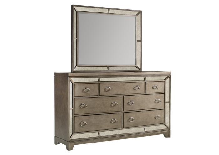 Lenox dresser/mirror,In-Store Products