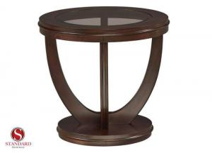 LaJolla end table