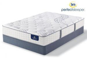 Serta Perfect Sleeper Thornberg Luxury Firm - twin