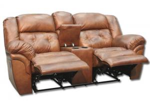 Abilene reclining loveseat