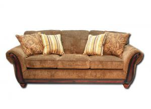 Chestnut Sofa