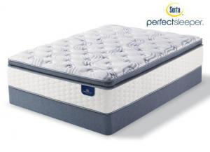 Serta Perfect Sleeper Brockland Pillow Top - queen