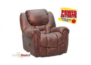 Santa Monica Power Recliner