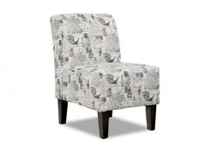 Amore Accent Chair