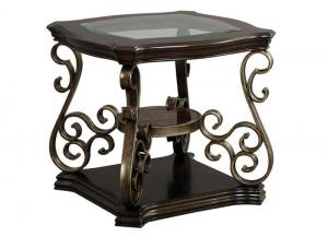 Seville End Table