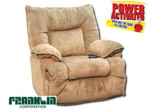 Sawyer Power Lift Chair