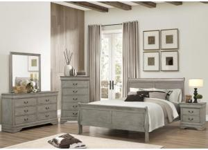 Louis Philippe Collection - gray