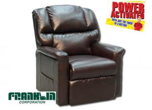 Raleigh Power Lift Chair
