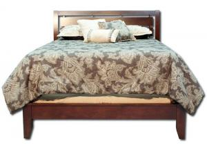 Marshall King Bed