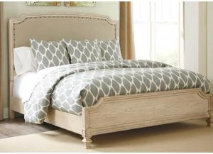 Demarlos King Bed