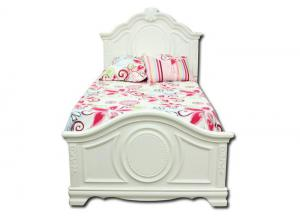 Jessica Twin Bed