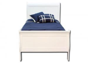 Larissa Twin Bed