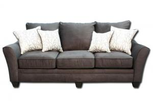 Hampstead Sofa - Seal