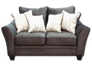 Hampstead Loveseat - Seal