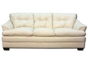 Apollo Sofa - Bone