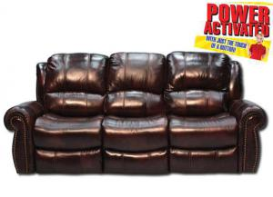Dalton Power Reclining Sofa