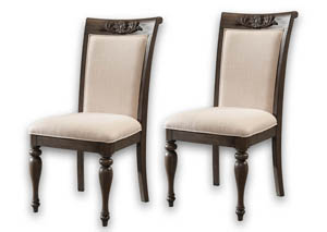 Versailles Normandie Side Chairs