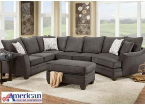 Hampstead Sectional