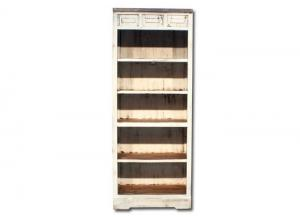 Grove Bookcase - White