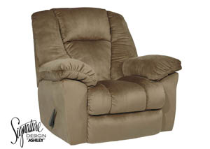 Darden Rocker Recliner