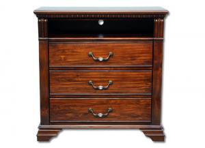 Isabella TV Chest