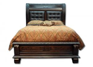 Hillsboro King Bed