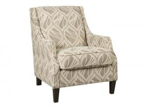 Maurico Wingback Accent Chair