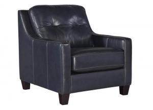 O'Kean chair - navy