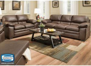 Bolton Collection - brown