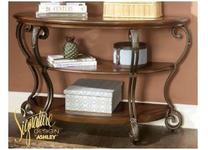 Bradley Sofa Table