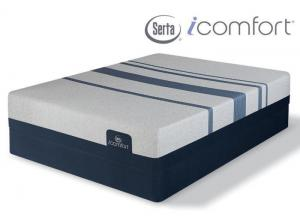 Serta iComfort BlueMax 300 Firm - queen