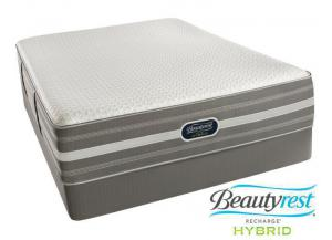Simmons Beautyrest Kismet Ultimate Plush Queen Set