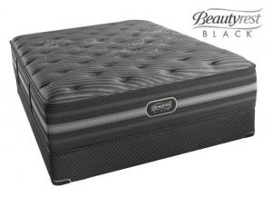 Simmons Beautyrest Black Mariela Luxury Firm - twin long