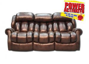 Porter Power Reclining Sofa