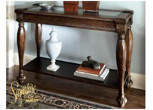 Avondale Sofa Table