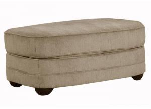 Kingston ottoman