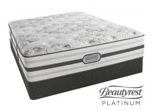Simmons Beautyrest Fairview Luxury Firm King Set