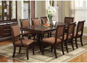 Broadway 7 Pc Dining Room