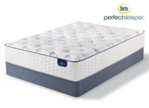 Serta Perfect Sleeper Traymoor Plush - twin