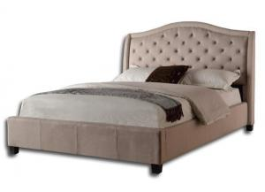 Addison king bed