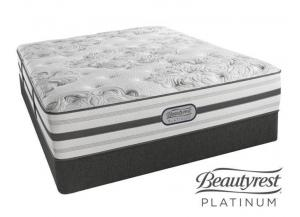 Simmons Beautyrest Fairview Firm Queen Set