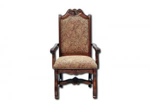 Renaissance Arm Chair