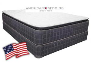 FREEdom Pillow Top Full Set