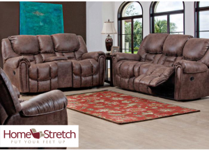 Santa Monica Reclining Collection