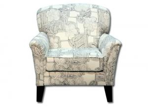 Encino accent chair